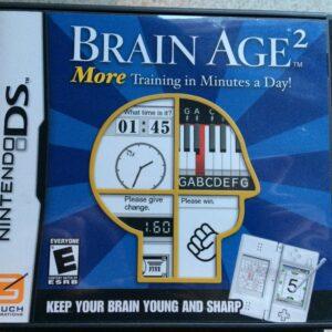 Brian Age 2